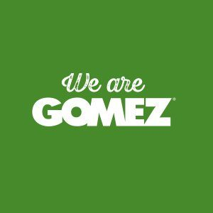 We are GOMEZ